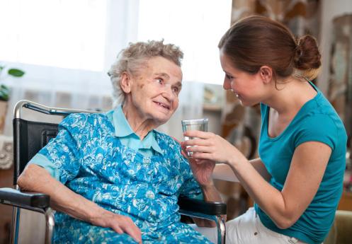 關於護老院跟安老院,你瞭解多少?