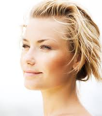 激光嫩膚喚醒肌膚活力