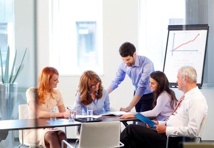 商業管理課程都學些什麼?