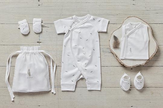 什麼樣的嬰兒服裝最受歡迎?