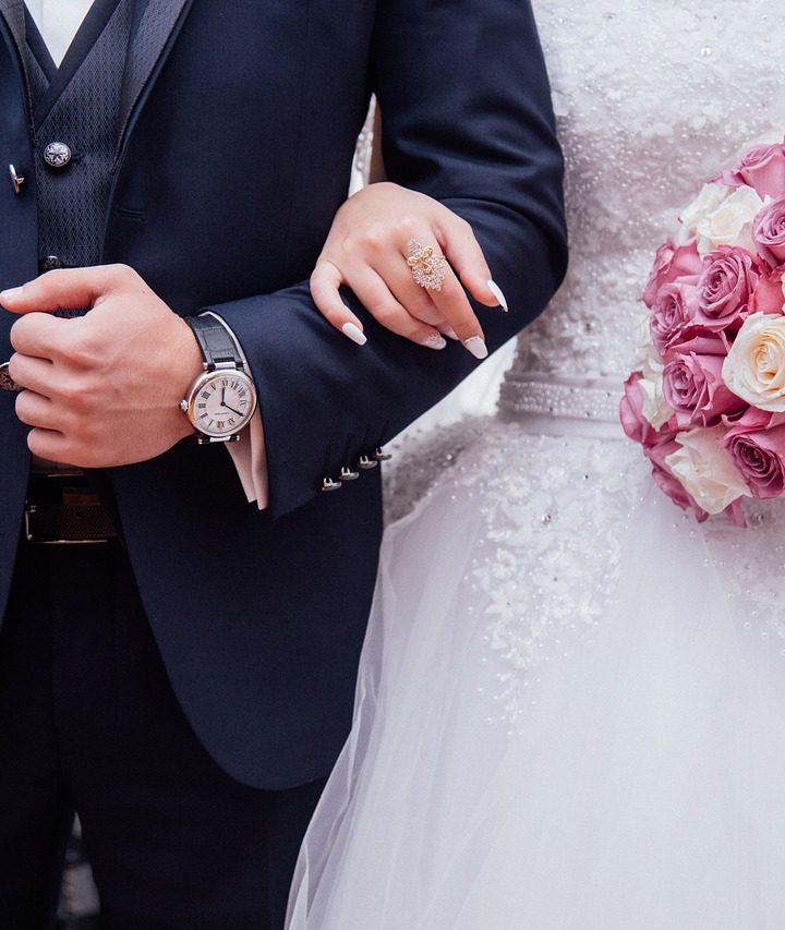 婚禮到會有哪些講究?