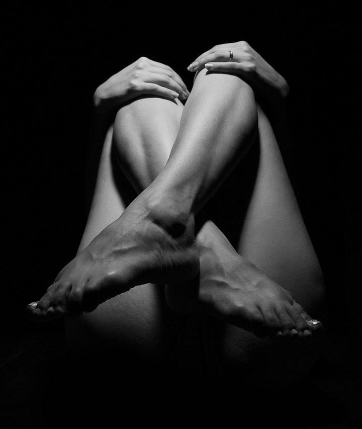 造成孕婦腳腫小腿青筋的原因