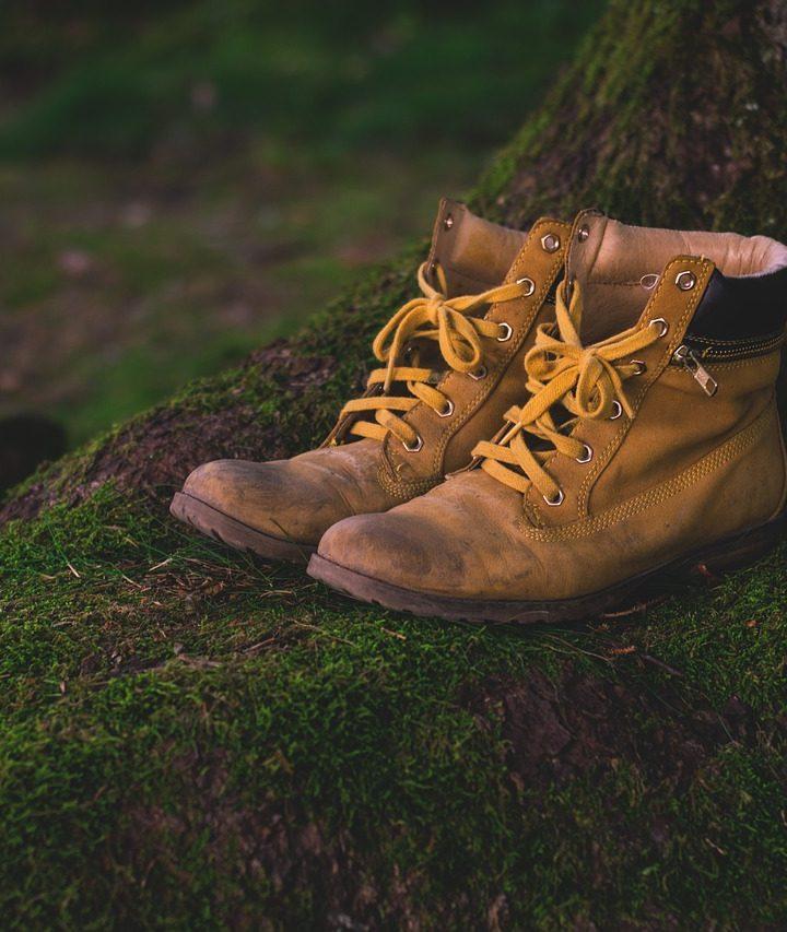 哪裡有行山鞋推介?當然香港遠足網