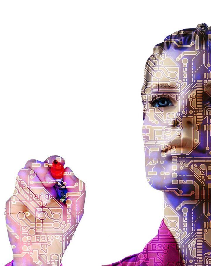 stem活動與機械人相結合能帶來哪些改變