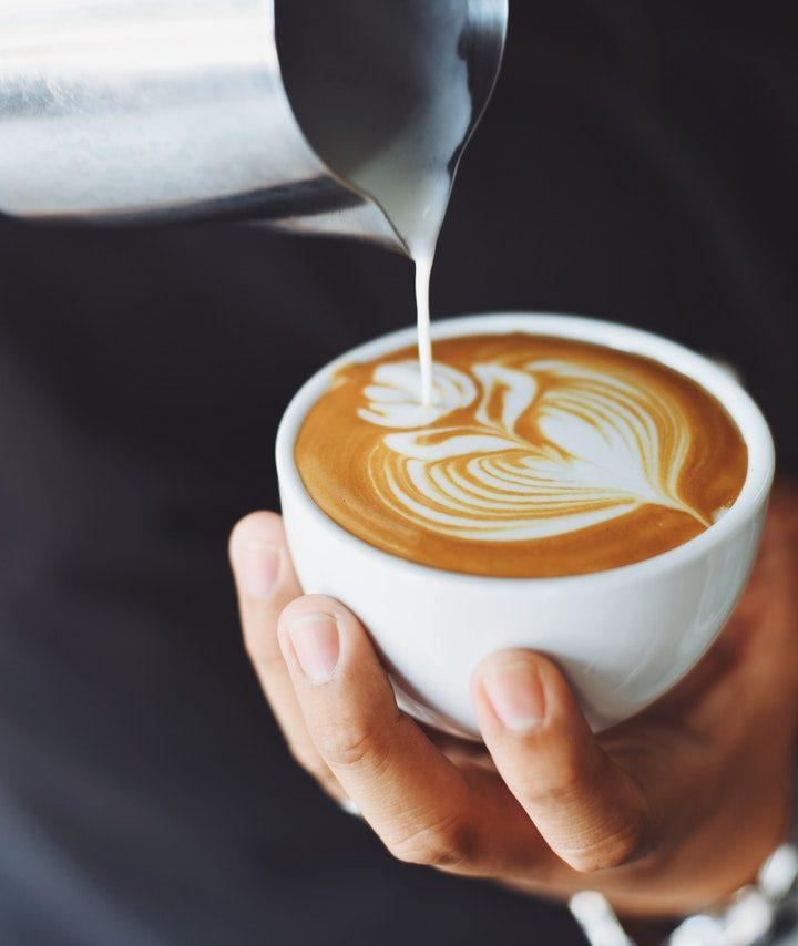你知道咖啡豆香港的種類有哪些嗎?